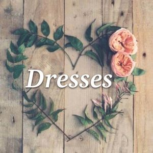 Other - Dresses!
